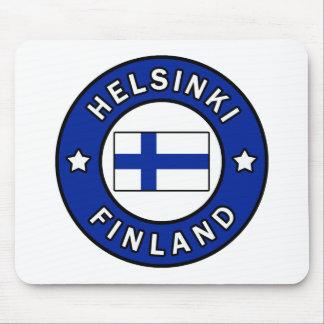 Helsinki Finland Mouse Mat
