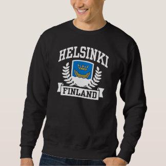 Helsinki Finland Sweatshirt