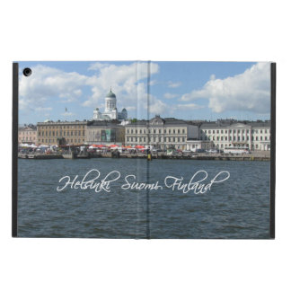 Helsinki Harbor custom cases