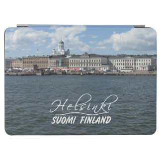 Helsinki Harbor device covers