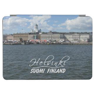 Helsinki Harbor device covers iPad Air Cover