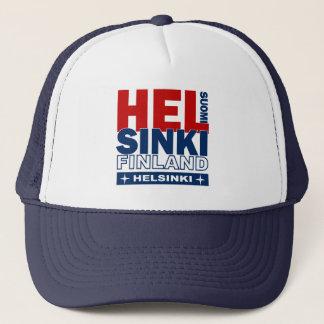 Helsinki hat - choose color