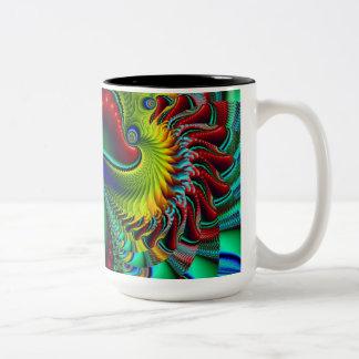 Helter Skelter Coffee Mug
