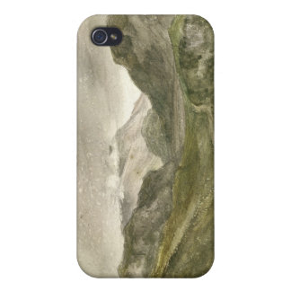 Helvellyn Covers For iPhone 4