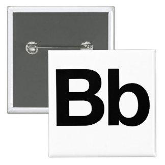 Helvetica Bb Pins