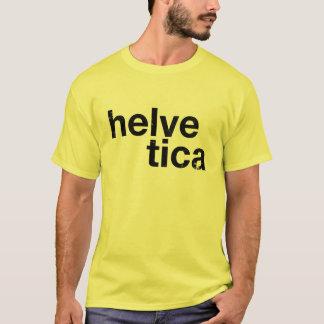 helvetica bk T-Shirt