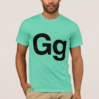 Helvetica Gg T-Shirt
