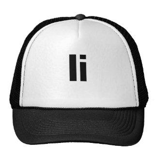 Helvetica Ii Hat