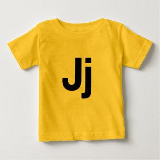 Helvetica Jj Baby T-Shirt