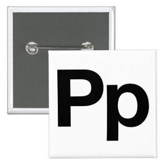 Helvetica Pp Pins