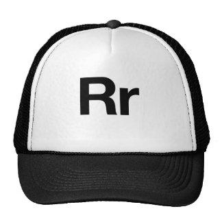 Helvetica Rr Hat
