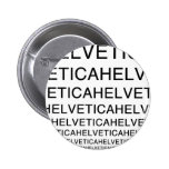 Helvetica Squared Buttons