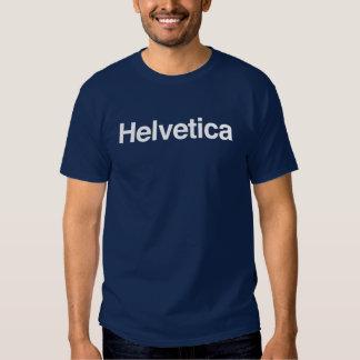 Helvetica Tshirt