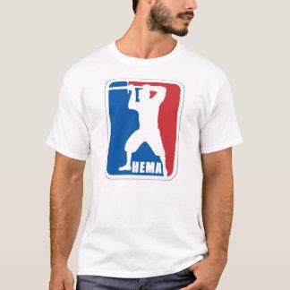 HEMA ochs longsword guard shirt