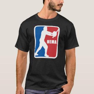 HEMA Sword & Buckler i33 Shirt