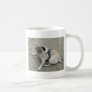 Hemi Basic White Mug