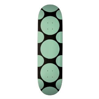 Hemlock Polka Dot 2 Skate Boards