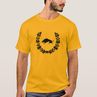 Hemmed In Like a Boar Between Arches T-Shirt