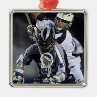 HEMPSTEAD, NY - MAY 21:  Frank D'Agostino #15 Christmas Ornament