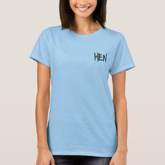 hen logo copy T-Shirt