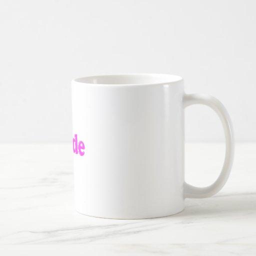 Hen Night Gear Mug