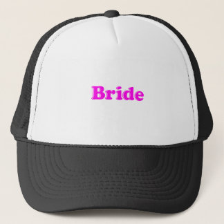 Hen Night Gear Trucker Hat