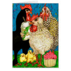 Hen Party-Card Card
