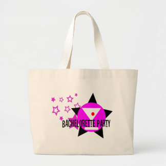 Hen Party Gifts Jumbo Tote Bag