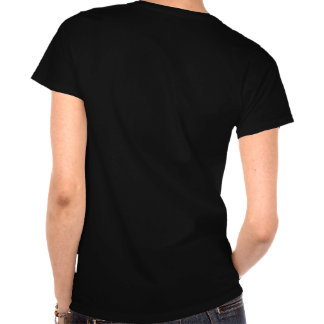 Hen Party t-shirt (black and pink)