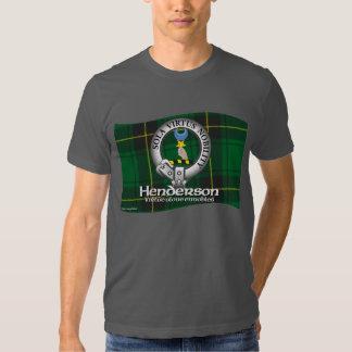 Henderson Clan Apparel Tee Shirt