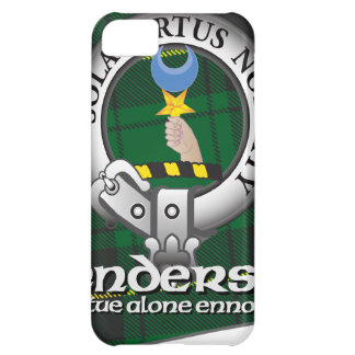 Henderson Clan iPhone 5C Covers