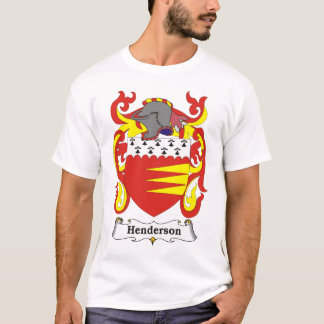 Henderson Crest T-shirt