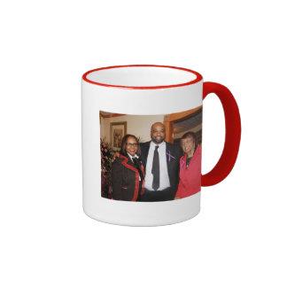 Henderson Mothers Day Mug