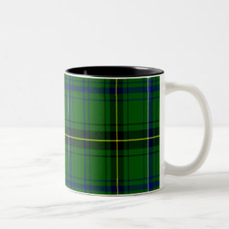 Henderson Scottish Tartan Coffee Mugs