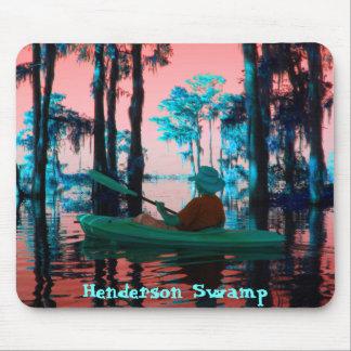 Henderson Swamp MousePad