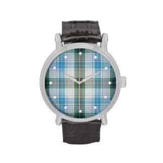 Henderson Tartan Watch