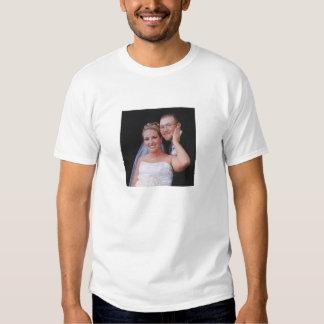 Henderson Wedding Shirts