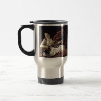 Hendrick Terbrugghen- The Concert Coffee Mug