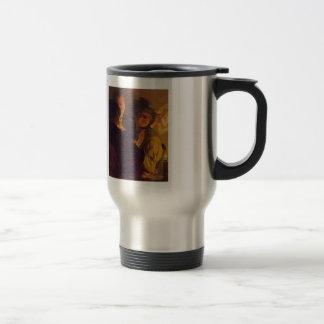 Hendrick Terbrugghen- The Concert Mug