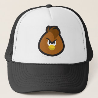Henery Hawk 3 Trucker Hat