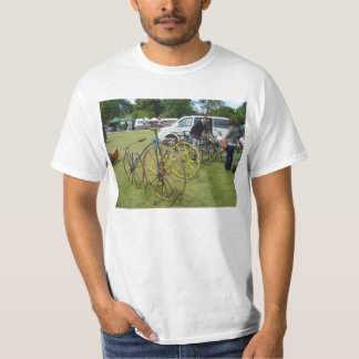 Henley on Thames, Antique bicycles T-Shirt