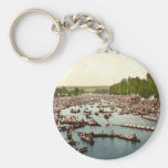 Henley-on-Thames England Key Chains