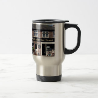 Henley Tea Mug