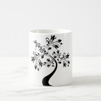 Henna design coffeemug edition coffee mug