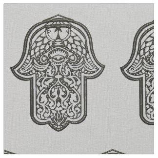 Henna Hand of Hamsa (Original)