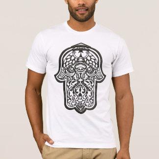 Henna Hand of Hamsa (Original) T-Shirt