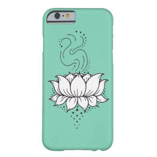 Henna Lotus iPhone 6 Case