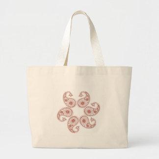 Henna Tattoo Merchandize Bags