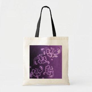henna tulips Bag