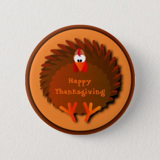 Henny Thanksgiving Button